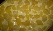 Ananasový moučník