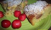 Drobenkový koláč I.