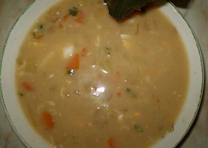 Gurmánská polévka
