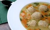 Kaldounová polévka