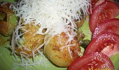 Mexické ohnivé brambůrky