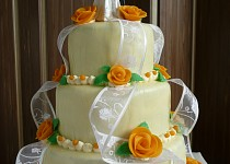 Patrová svatební