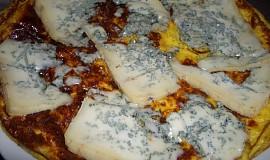 Pikantní omeleta