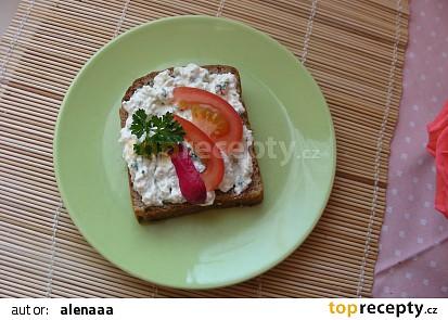 Pomazánka z Tofu