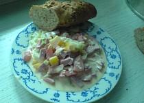 Salát pro rodinu