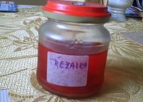 Třezalkový olej - jedinečný na spáleniny a opařeniny
