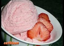 Základní smetanová zmrzlina