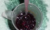 Zimní ovocný čaj