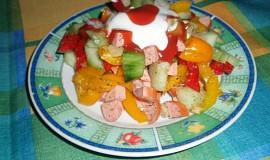 Makedonský salát
