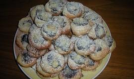 Makové koláčky