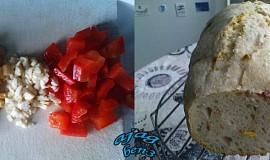 Mexický chléb