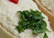 Pomazánka z celeru