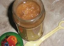 Rebarbora v medu