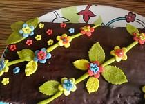 Čokoládové kostky