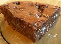 Cokoladovy kolac podla Jamieho Olivera