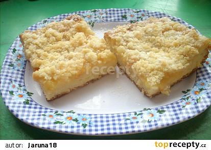 Drobenkový koláč II.