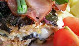 Kapustové lasagne