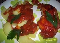 Kuře Mexiko