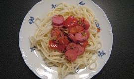Špagetová hnízda
