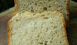 Světlý chleba z dom.pekárny