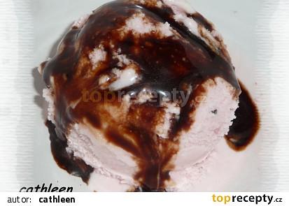 Angreštová zmrzlina