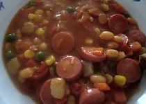 Baskické fazole