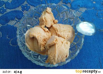 DIA meruňková zmrzlina