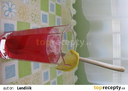 Koktejl balalajka