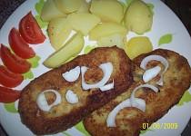 Květákový bramborák