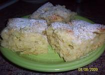 Můj fofr koláč