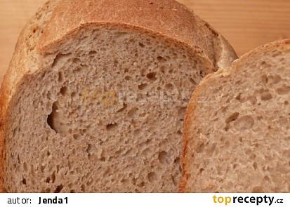 Pšenično - žitný chléb III.