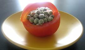 Rajčatový košíček