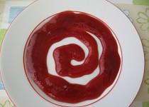 Rybízová marmeláda II.