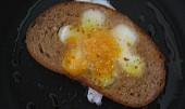 Chlebová sluníčka