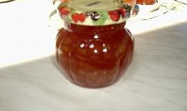 Džem z citrusů