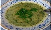 Kerblíková polévka
