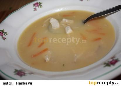 Královnina polévka