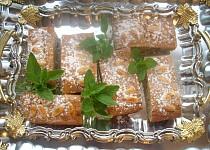 Maďarský medový koláč