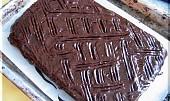 Mokka koláč