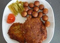 Pangasius v bramboráku