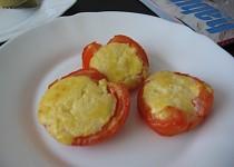 Sýrová rajčata