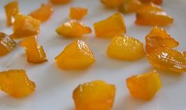 Kandované ovoce