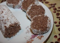 Kokosové řezy II.
