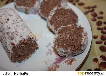 Kokosové řezy ll,