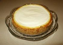 Newyorský cheesecake