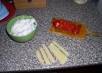 Cuketa s rýží