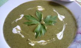 Dobrá cizrnová polévka