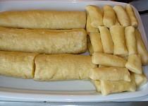 Dobré bramborové knedlíky-podrobně