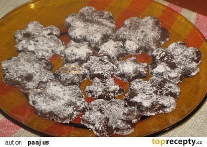 Kokosové cukroví