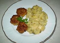 Kyselé brambory